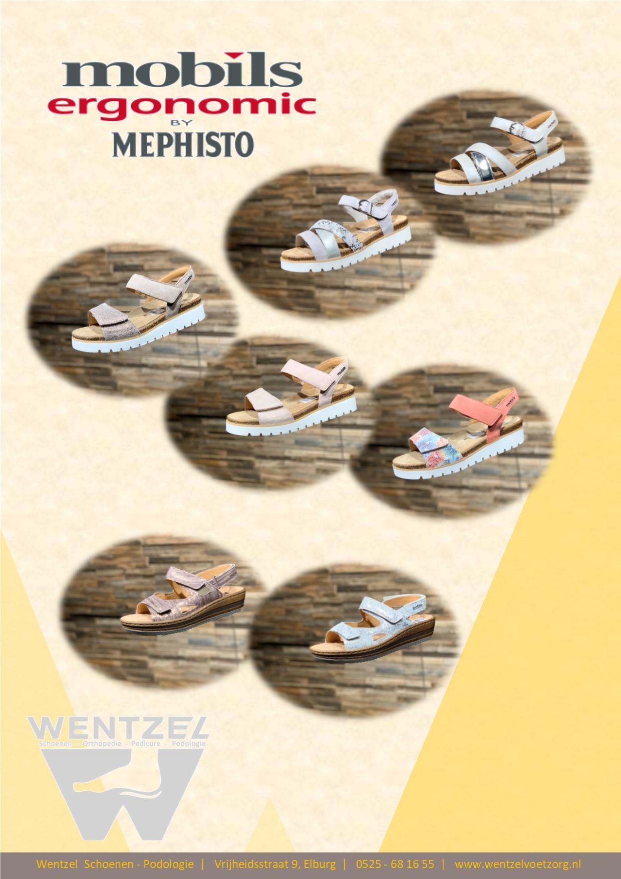 Mobils Mephisto 1 Q1 2020